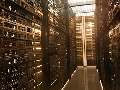 Database Management 400x300